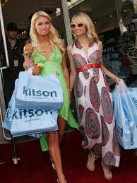 Paris Hilton y Nicole Richie