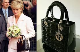 Lady Di y su Dior.