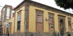 Imagen de las Casas Consistoriales, donde tendrá lugar el casting.