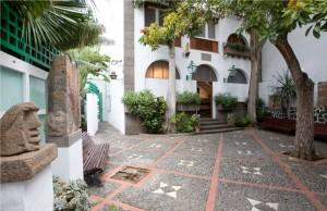 Casa-Museo Antonio Padrón