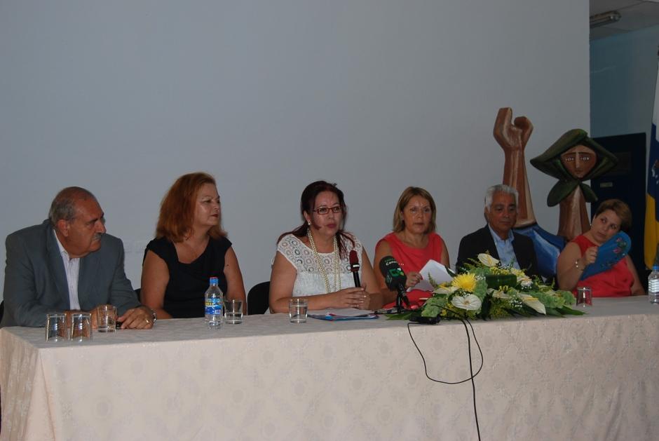 Inauguración curso 2014 Gran Canaria (2)