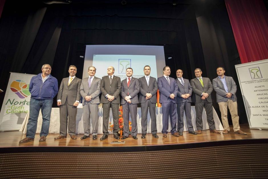 10 alcaldes cambio presidencia