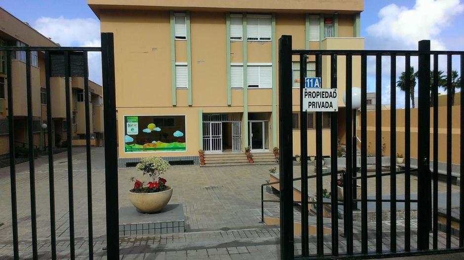 Nueva sede de BNR-NC situada en la calle Drago 11A, en el edificio San Miguel.