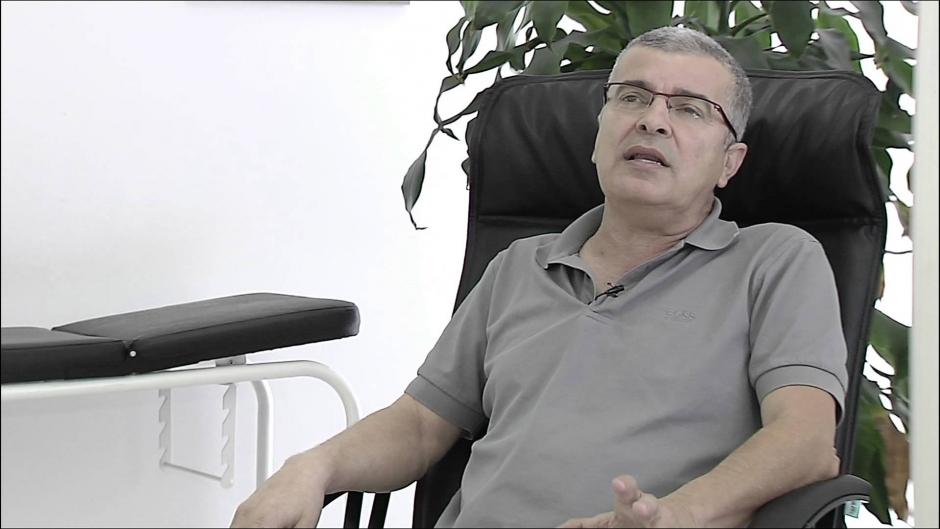 Antonio Ramos Gordillo.