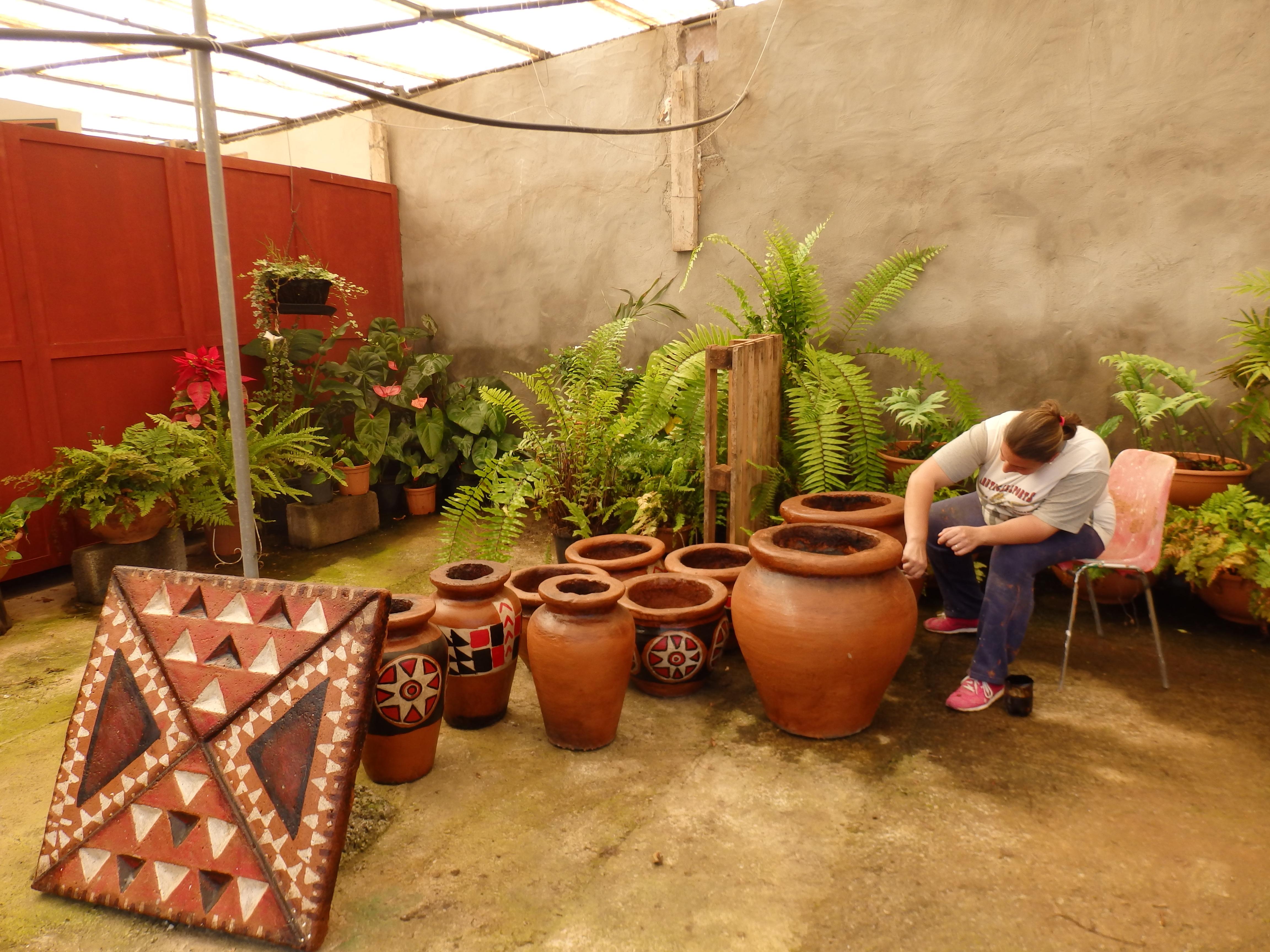 Elementos decorativos para jardin ideas de disenos for Decoracion de parques y jardines