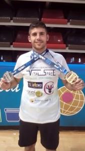 Samuel Padrón