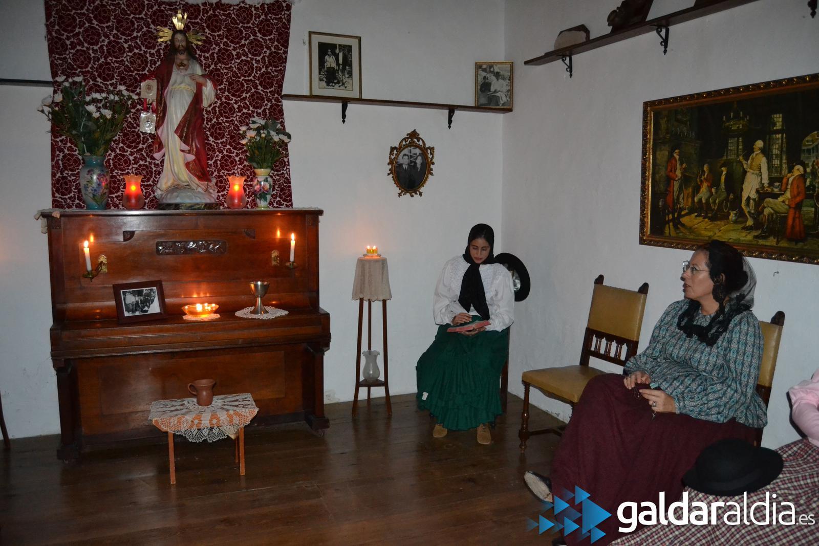 Surco celebra Noche Astronómica con observación