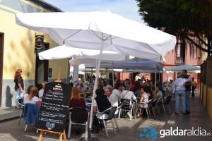 Oktoberfest Ciudad de Gáldar55