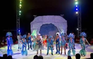Circo Alegría