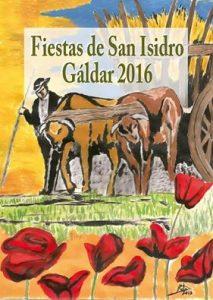 Fiestas San Isidro 2016