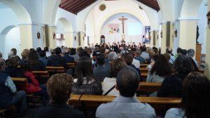 Pregón San Isidro