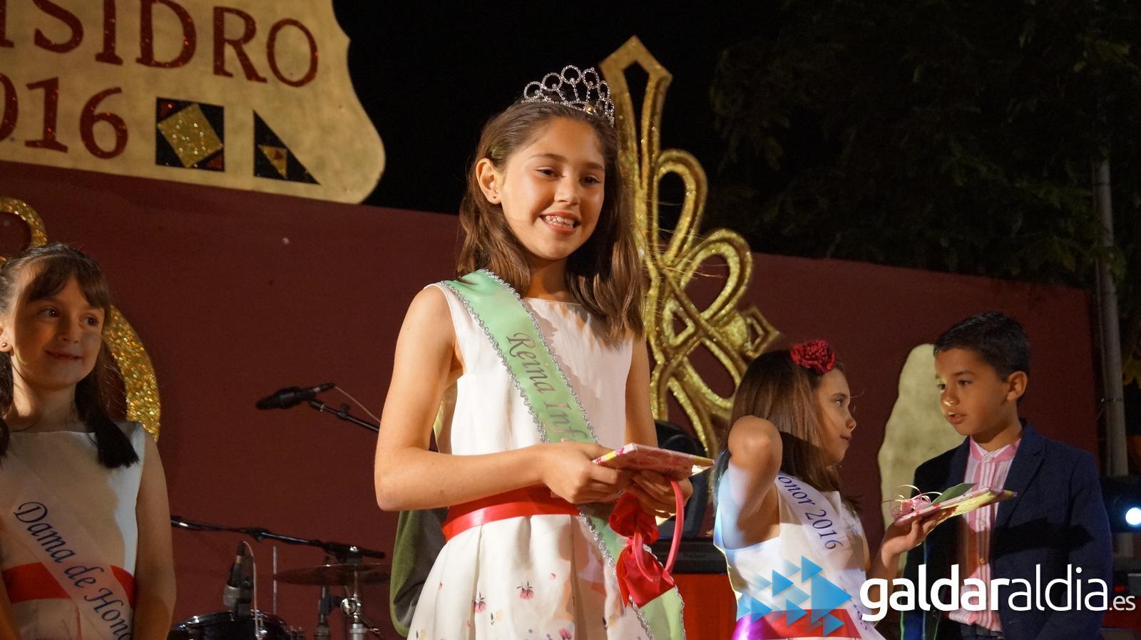 Gala de las Reinas y Rey de las Fiestas de San Isidro37
