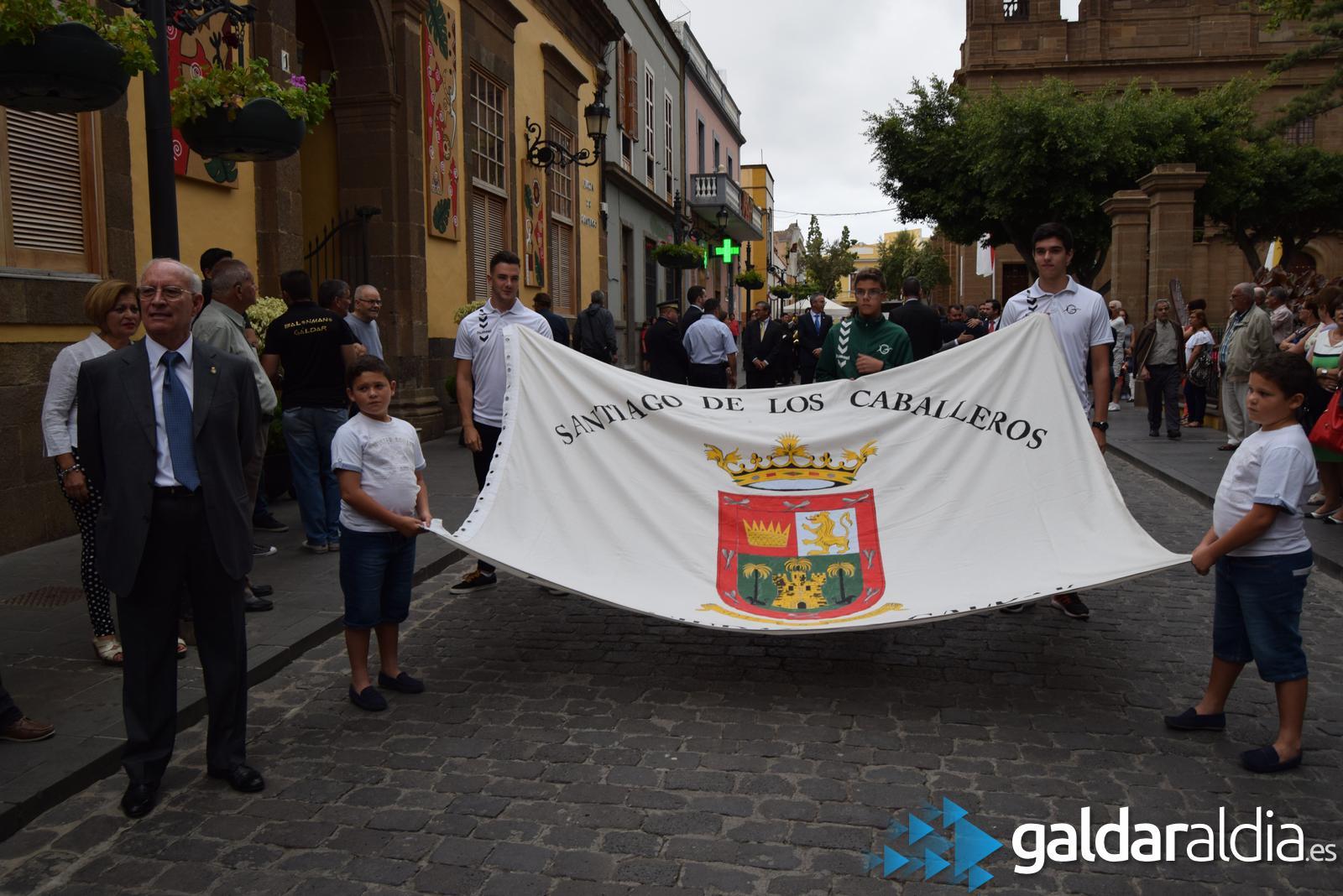 Izada de la bandera de Santiago1 (Copy)