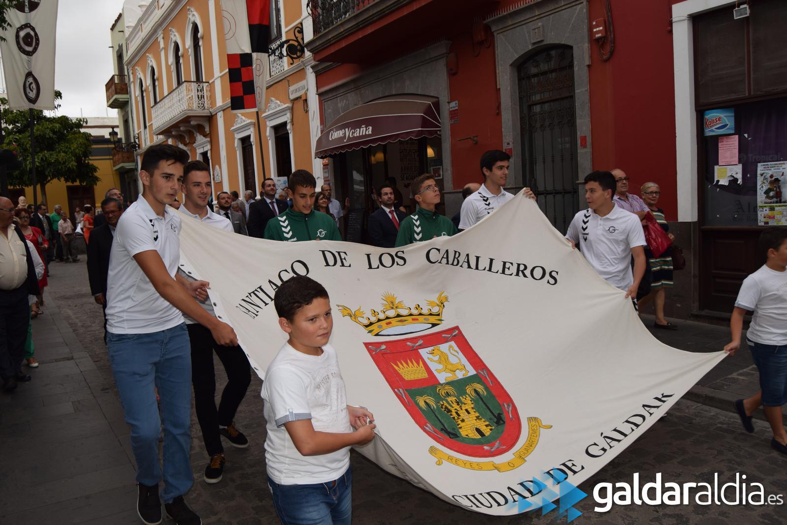 Izada de la bandera de Santiago3 (Copy)