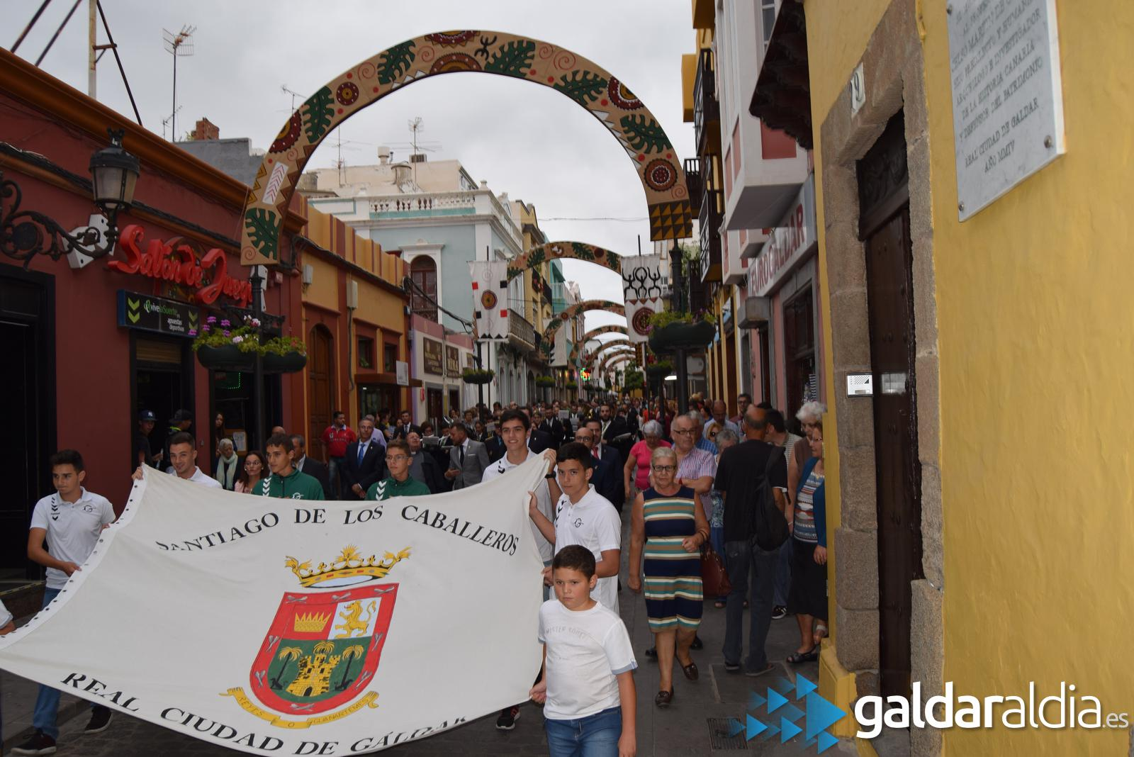 Izada de la bandera de Santiago5 (Copy)